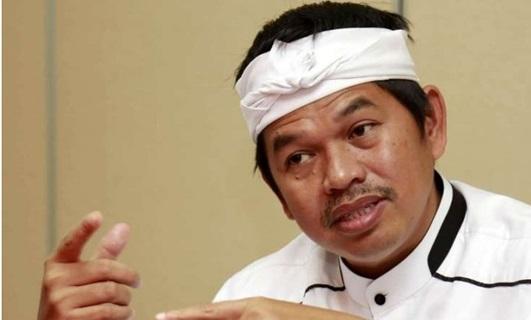 Optimis Dicalonkan, Dedi Mulyadi Persilakan Ridwan Kamil Manuver ke DPP