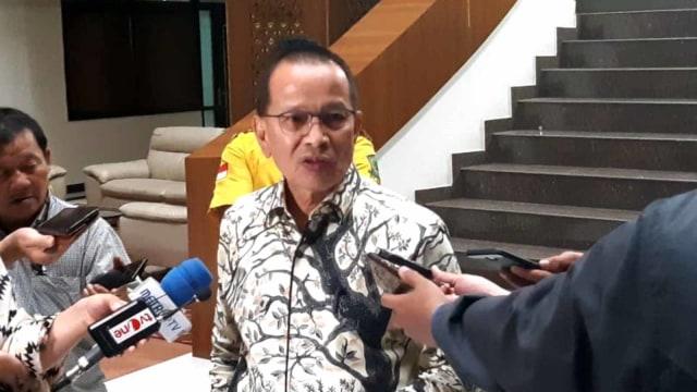 Darul Siska Dukung Rencana Jokowi Denda Warga Pelanggar Protokol COVID-19