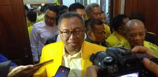 Marwan Hamami Kembali Terpilih Pimpin Golkar Sukabumi Untuk Ketiga Kalinya