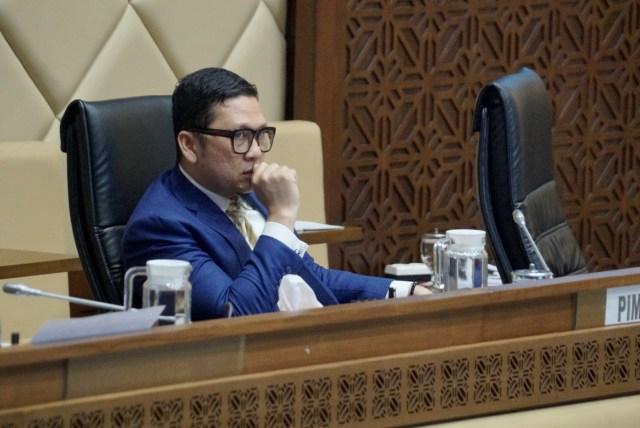 Soal Wacana Jokowi 3 Periode, Ahmad Doli Kurnia: Jangan Kembali ke Masa Lalu, Maju Terus ke Depan