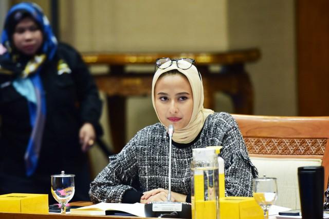 Kuota Keterwakilan 30 Persen Harus Terpenuhi, Dyah Roro Esti Ungkap 3 Keunggulan Politisi Perempuan