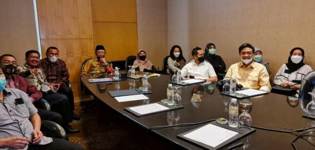 Kabulkan Gugatan Cek Endra-Ratu Munawarah, MK Minta PSU Pilgub Jambi di 88 TPS