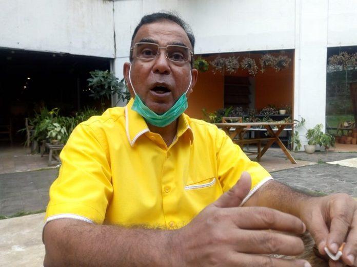 Ashraf Ali Puji Setinggi Langit 3 Tahun Kepemimpinan Anies Baswedan di Jakarta