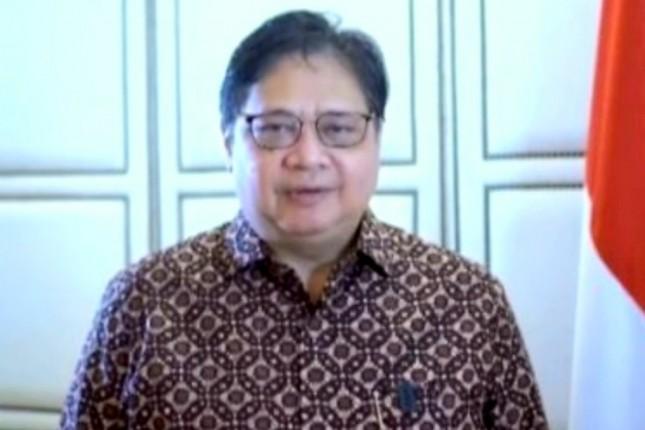 Luar Biasa! Ramalan Menko Airlangga Benar-Benar Tepat, Ekonomi Indonesia Tumbuh 7,07 Persen