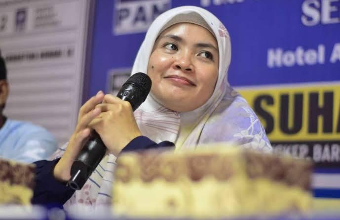 Suhartina Bohari Pastikan Golkar Maros Pasang Gambar Airlangga di 14 Kecamatan dan 103 Kelurahan