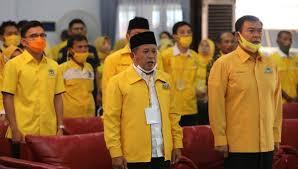 Ismet Roni Ungkap PKS Siap Berkoalisi Dengan Golkar Usung Rycko Menoza di Pilkada Bandar Lampung