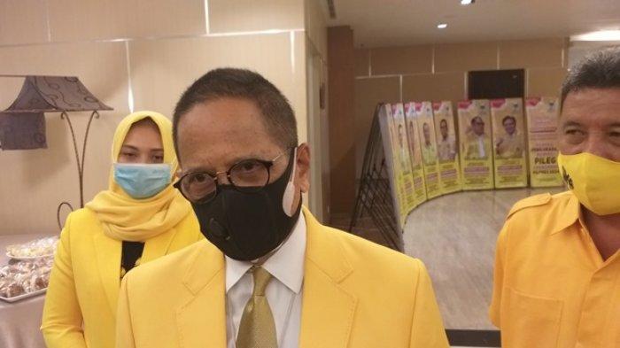 Targetkan Menang 60 Persen di Jateng, Golkar Kerahkan Semua Kader di DPRD dan DPR RI