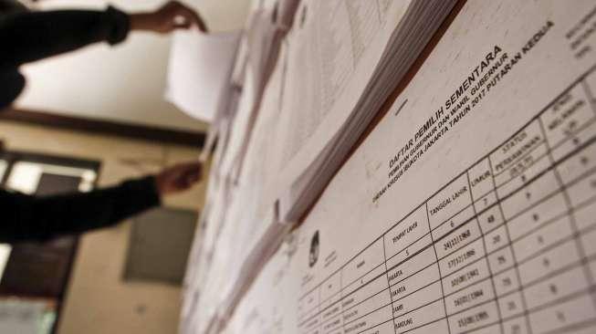 Survei Pilgub Kaltim Versi LKPI, Rita Widyasari Kembali Ungguli Para Pesaing