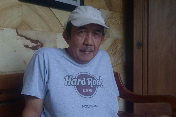 Eks Bupati Agus Fatchurrahman Dilarikan ke RSUD dr Moewardi Solo, Golkar Sragen Mohon Doa