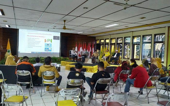 Edwin Senjaya Ingatkan Kader Golkar Kota Bandung Terkait Bahaya Laten Komunis