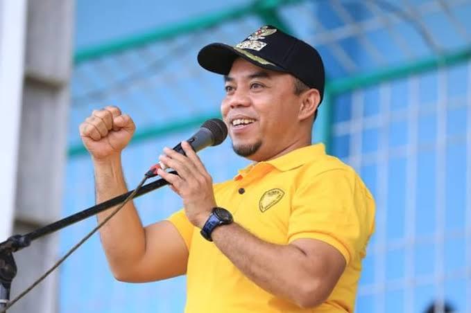 Bupati Andi Suhaimi Dalimunthe Jemput Aspirasi Masyarakat Labuhanbatu di Jumat Keliling