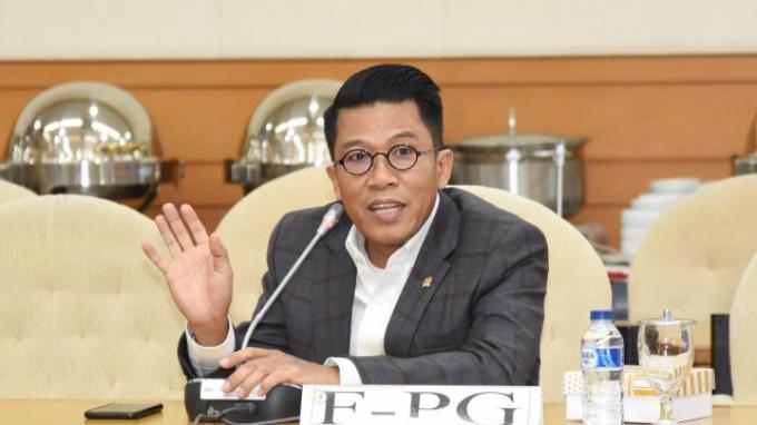 Misbakhun Soroti Bagi Beban Utang Dalam Skema Burden, Ini Penjelasan Gubernur BI