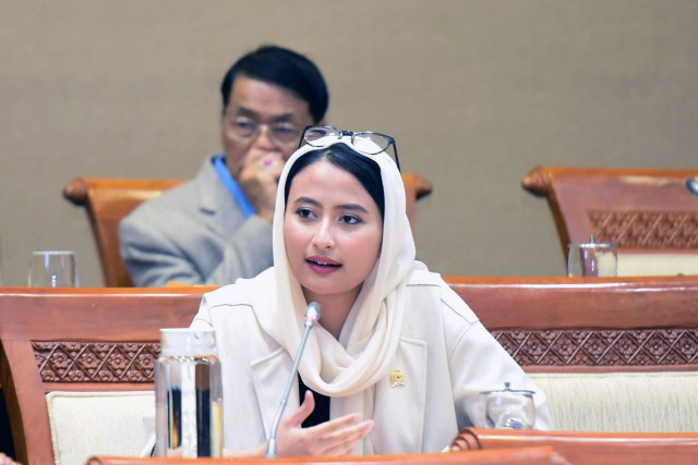 Dyah Roro Esti Minta Konsistensi Kementerian ESDM Dalam Mencapai Target-Target RUEN