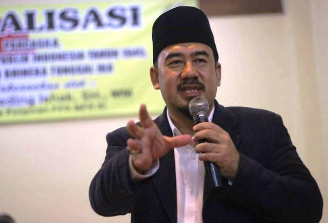 Tegaskan Bom Makassar Tak Terkait SARA, Deding Ishak: Tak Ada Agama Ajarkan Jihad Bunuh Diri