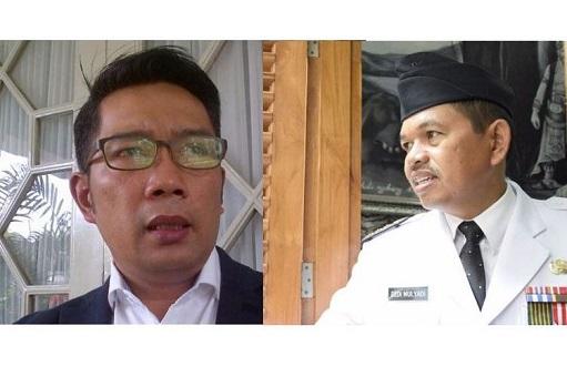 Nusron Wahid Sebut Pintu Golkar Masih Terbuka Cagubkan Ridwan Kamil