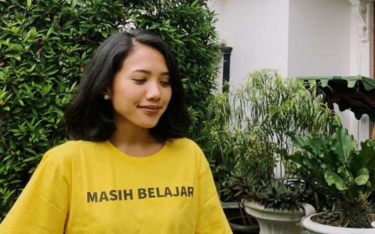 Gandeng HIPMI Bekasi, Puteri Komarudin Ajak UMKM Optimalkan Stimulus Pemulihan Ekonomi Daerah
