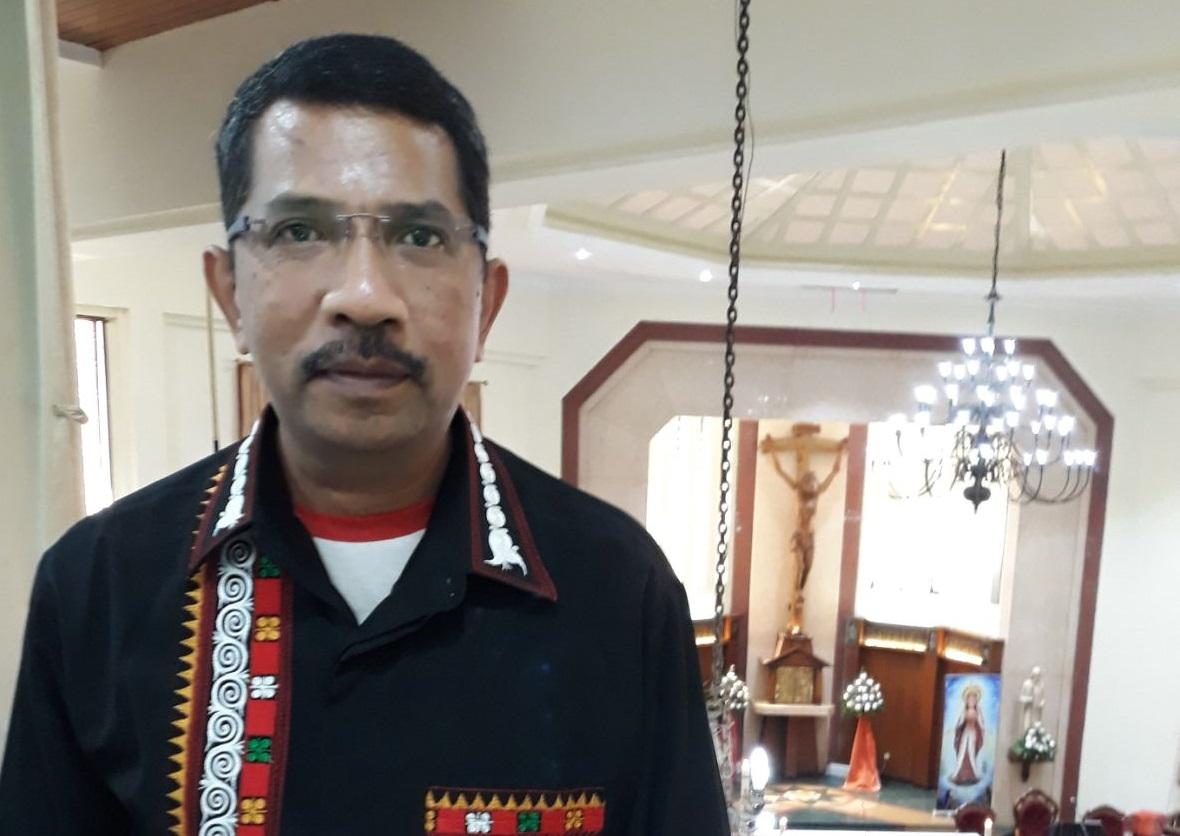 Intoleransi Masih Tinggi, Viktus Murin Desak Presiden Jokowi Tegur Menag Fachrul Razi