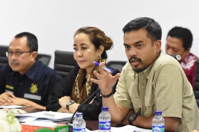 Maman Abdurrahman Klaim RUU Minerba Mampu Dongkrak Pendapatan Daerah