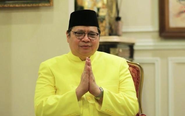 Made Suardana Tegaskan Golkar Jembrana Dukung Airlangga Jadi Presiden Gantikan Jokowi Di 2024