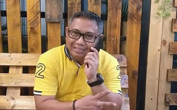 Jalankan Instruksi Partai, Golkar Luwu Timur Mulai Sebar Baliho Sosialisasikan Airlangga Capres 2024