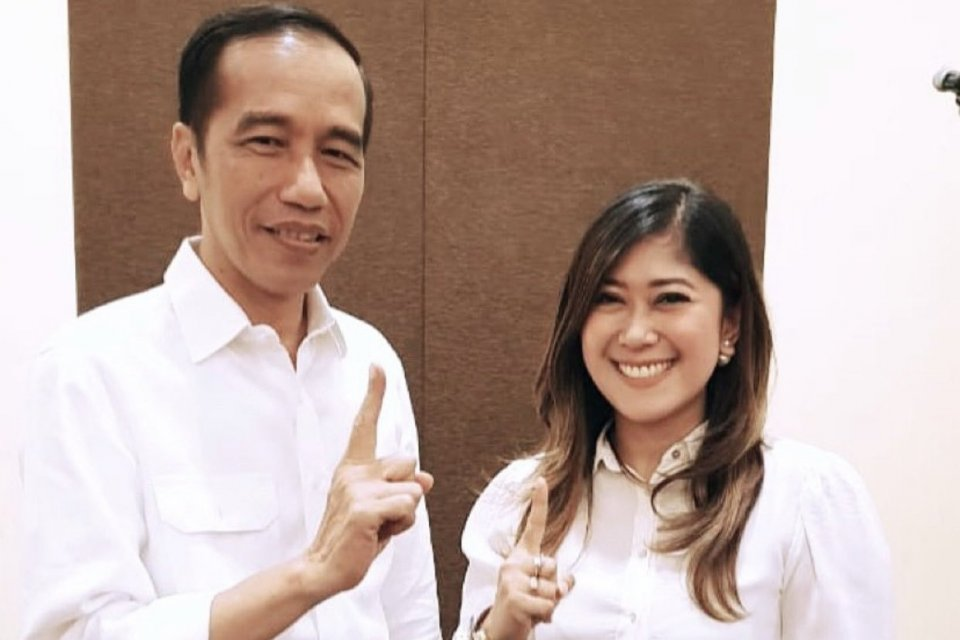 Meutya Hafid, Jurnalis Gigih Yang Kini Jabat Ketua Komisi I DPR RI