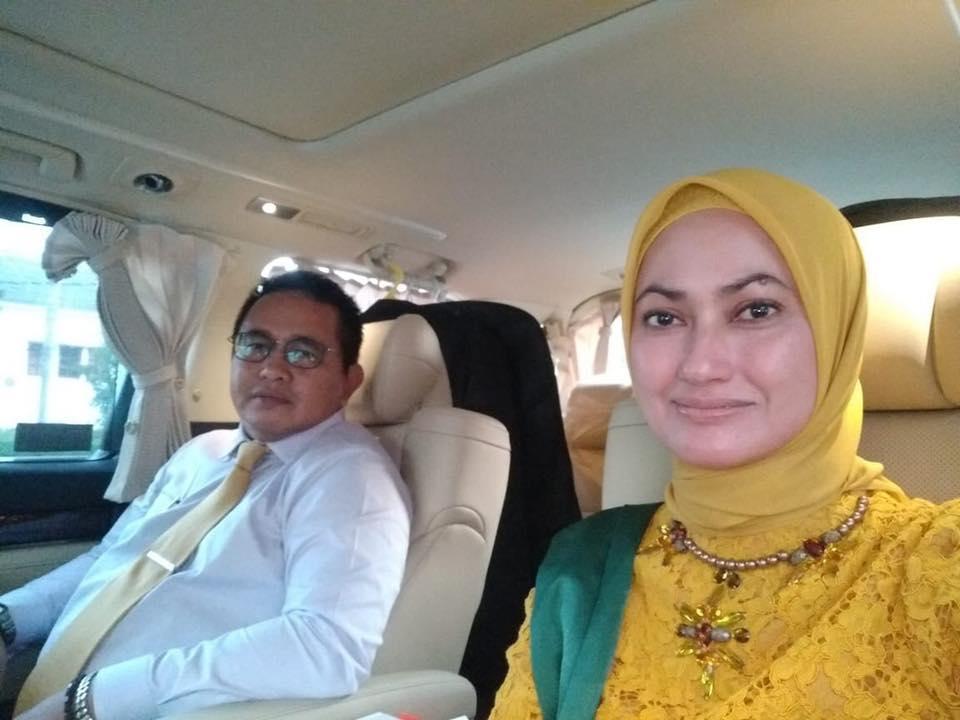 Jika Fachrul Razi Dicopot, Muhammad Fauzi Minta Penggantinya Mengerti Tugas dan Fungsi Kemenag