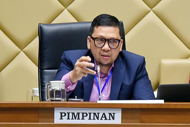 Ahmad Doli Kurnia Pastikan Pileg, Pilpres dan Pilkada Serentak Tetap Dilaksanakan 2024