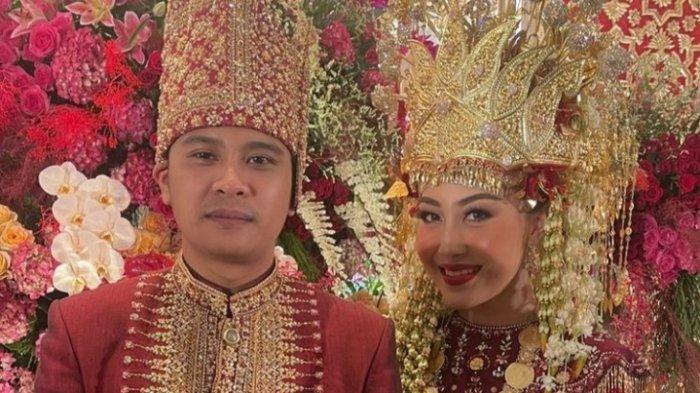 Menteri Hingga Selebritis Hadiri Pernikahan Putra Nurdin Halid, Nur Haliq Putra