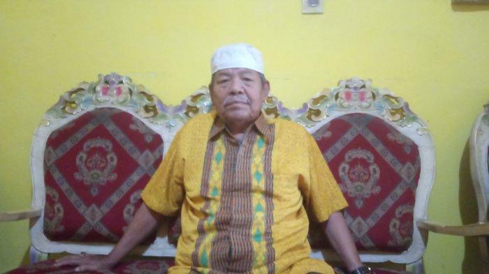 Angkat Plt Ketua, DPD II Golkar Muarojambi Tuding DPD I Jambi Langgar AD ART