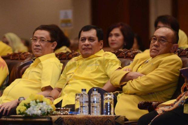 34 Tahun Urus Dunia Koperasi Indonesia, Golkar Nilai Nurdin Halid Layak Jadi Wamenkop UKM