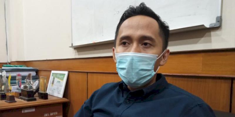Teguh Rusiana Optimis Golkar Bakal Jadi Top Leader di Kabupaten Cirebon