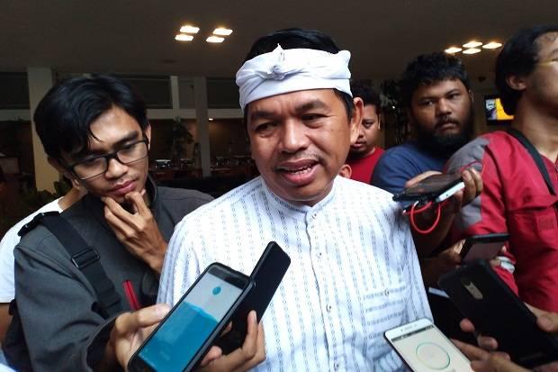 Dedi Mulyadi Nilai Jokowi Jadi Inspirasi Bagi Seluruh Rakyat Indonesia