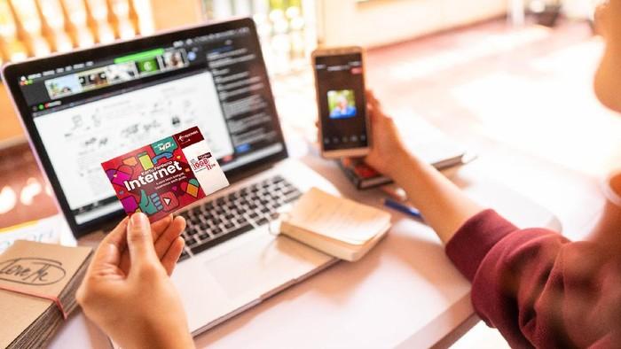 Indra Bangsawan Dorong Pemkab Sleman Realisasikan Internet Gratis di Tiap Padukuhan