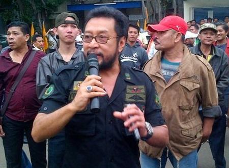 Jaga Solidaritas Partai, Yorrys Raweyai Larang Kader Bicara Kontraproduktif