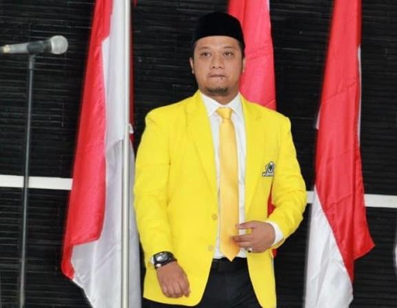 Mengenal Daniel Muttaqien, Kader Muda Golkar Cawagub Ridwan Kamil di Pilgub Jabar