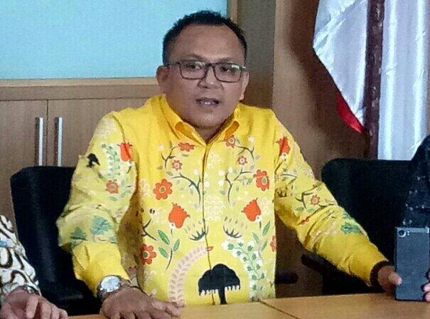 Kritik 3 Tahun Anies, Fraksi Golkar Sebut Gubernur Terkesan Pemilik Tunggal Jakarta