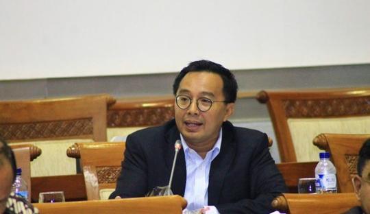 Bobby Rizaldi Ungkap RUU Perlindungan Data Pribadi Ditargetkan Rampung Oktober 2020