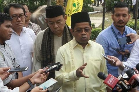Pemecatan Ahmad Doli Disetujui Dewan Kehormatan, Dewan Pembina dan Dewan Pakar