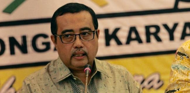 Yahya Zaini Ajak Warga Ngronggot Nganjuk Gotong Royong Patuhi Protokol Kesehatan