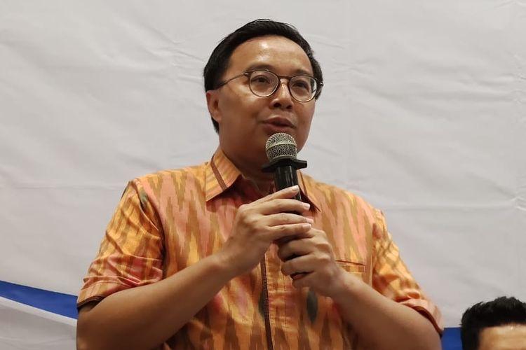 Bobby Rizaldi Nilai Kemarahan Jokowi Untuk Tingkatkan Kinerja Menteri, Bukan Reshuffle
