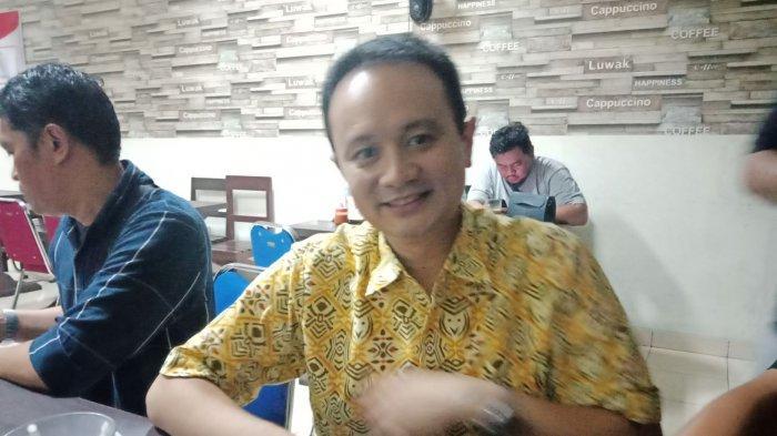 Namanya Mencuat Jadi Ketua Golkar Sulut, Jerry Sambuaga Pilih Fokus Sebagai Wamendag