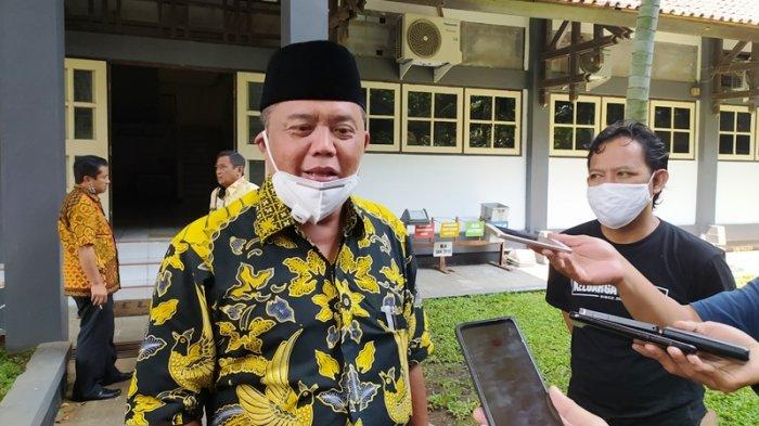 Juliyatmono Ancam Copot 7 Ketua DPD II Golkar se-Jateng Yang Tidak Gelar Musda Akhir Februari