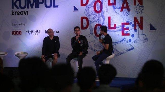 Golkar Siap Dorong Evandra Subagyo Jadi Kandidat Walikota Solo