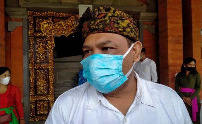 Alih Fungsi Lahan Masif di Tabanan, Fraksi Golkar Semprot Bupati Komang Sanjaya