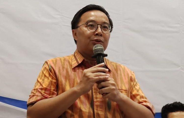 Sebut Biaya Pengecatan Pesawat Kepresidenan Masih Rasional, Bobby Rizaldi: Tak Perlu Dibaperin!