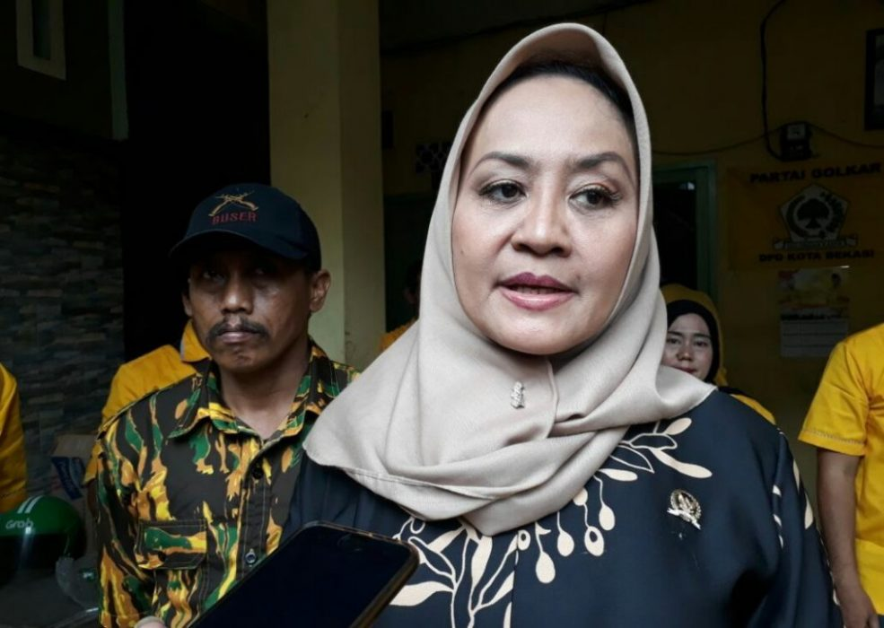 Wenny Haryanto Desak Polisi Kerja Keras Tangkap Para Penimbun Masker, Hand Sanitizer dan APD