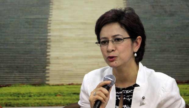 Bantu Warga Hadapi Corona, Nurul Arifin Ajak Seluruh Anggota DPR Sumbangkan Setengah Gajinya