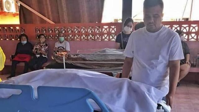 Kecelakaan Maut, Anggota Fraksi Golkar DPRD Kota Manado Meikel Stif Maringka Meninggal Dunia