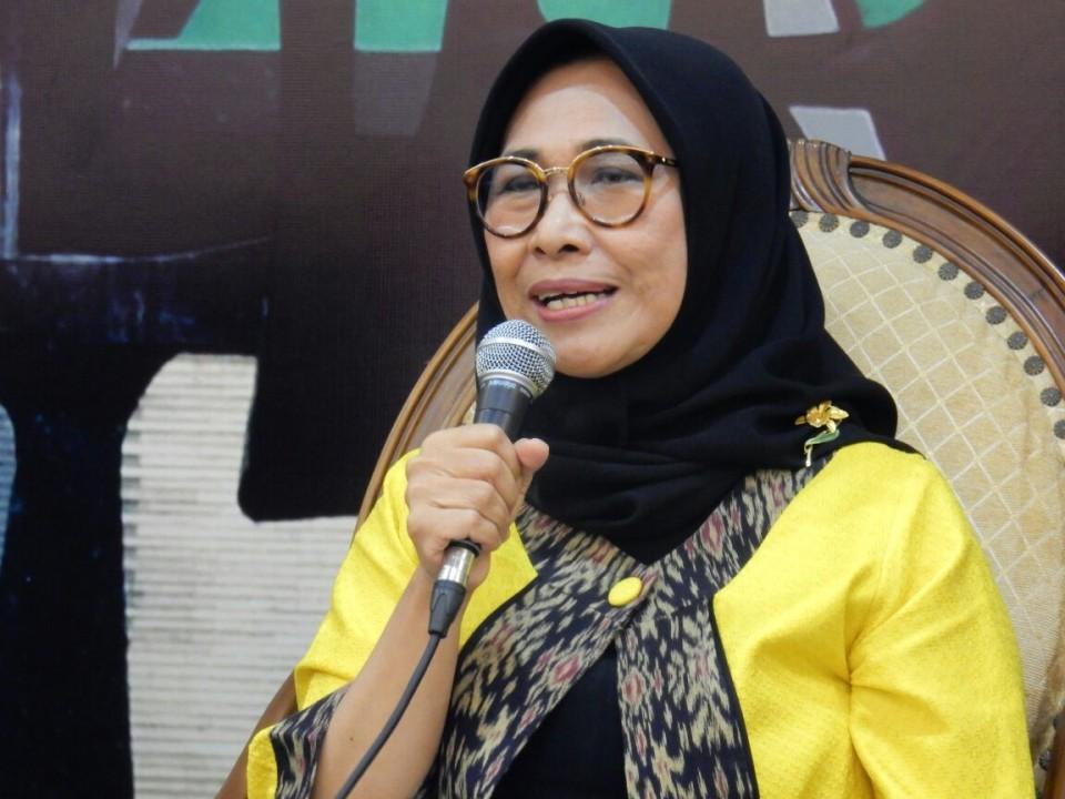 Wacana Jokowi Datangkan Rektor Asing, Ini Tanggapan Hetifah