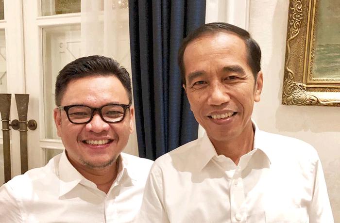 Ace Hasan Tantang 6 Menteri Baru Jokowi Buktikan Kinerjanya